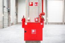 Категории пожарной безопасности