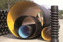 Ремонт колодца с помощью пластиковых колец (видео)