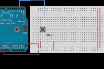Arduino aref пин: измеряем точное напряжение