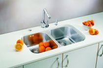 Двойная раковина для ванной: плюсы и минусы, рекомендации по выбору
