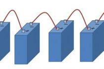 Можно ли соединять параллельно аккумуляторы разной емкости