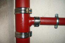 Схемы разводки труб и варианты монтажа системы отопления в частном доме своими руками