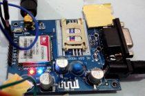 Gsm модуль arduino