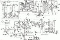 Цифровой осциллограф на микросхемах своими руками