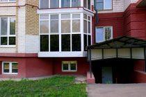 Тонировка стекол на балконе своими руками
