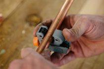 Выбор трубореза для медных труб: ручные механизмы и электрические модели