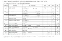 L7805 схема источника тока