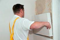 Чем и как выполнить утепление стен внутри квартиры панельного дома