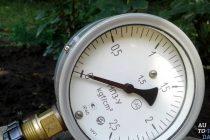Устройство и принцип работы газового манометра
