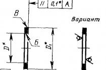 Гост 23825-79 кольца защитные для уплотнительных устройств радиальных неподвижных и подвижных соединений. конструкция и размеры