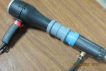 Как сделать газовый горн своими руками