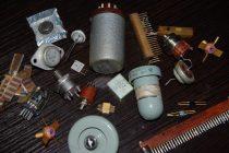 Драгоценные металлы вокруг нас: в каких радиодеталях можно их найти?