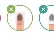 Лучшие usb сканеры отпечатков пальцев для компьютера
