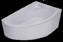 Врезной смеситель для акриловой ванны: характеристики, цены, преимущества