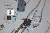 Транзисторные ключи: схема, принцип работы и особенности