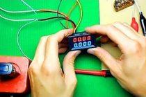 Прибор для электрика: тестер напряжения