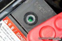 Стоит ли доверять зелёному глазку на аккумуляторе?