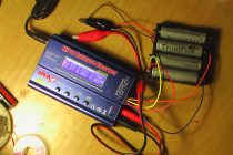 Зарядные устройства для автомобильного аккумулятора своими руками