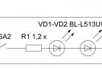Мультиметры м832: устройство и ремонт
