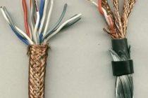 Описание кабеля мкэш