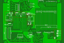 Datasheet pic12f675-i/sn - microchip даташит 8- бит микроконтроллеры (mcu) 1.75 кб 64 ram 6 i/o ind temp soic8