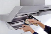 Воздухоочиститель для кухни: за и против
