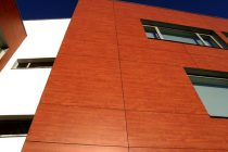 Фасадные панели для отделки дома