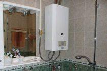 Отличия и преимущества турбированных газовых колонок с закрытой камерой сгорания