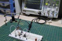 Устройство плавного заряда и разряда фильтрующих конденсаторов высоковольтного выпрямителя