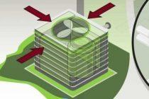 Что такое компрессорно-конденсаторный блок