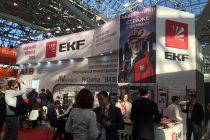 Автоматы ekf: отзывы, обзор, характеристики, назначение