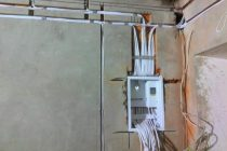 Правила составления сметы на электромонтажные работы