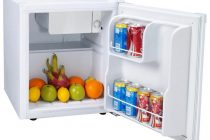 Рейтинг лучших холодильников без морозильной камеры