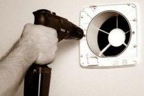 Вентиляция в квартире своими руками: обзор нюансов обустройства вентиляционной системы