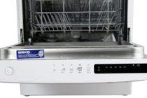 Посудомоечные машины beko: рейтинг моделей и отзывы покупателей о производителе