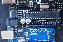 Знакомство с недорогим и функциональным микроконтроллером esp8266: прошивка и пример использования