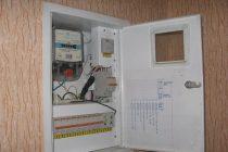 Счетчики электрической энергии однофазные индукционные со-и4491м