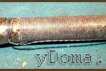 Способы ремонта нихромовой спирали: сварка, спайка. расчёт сопротивления