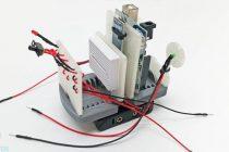 Как подключить аналоговый акселерометр adxl335 к arduino
