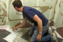 Пошаговая инструкция крепления панелей ванной своими руками