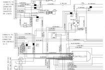 Как читать электрические схемы автомобиля? как правильно читать принципиальные электрические схемы?