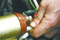 Схема проводки ваз 2114 инжектор