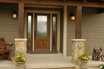 Облицовка фасада дома: выбираем, какой материал лучше