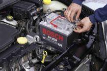 Инструкция по установке и подключению автомобильного аккумулятора