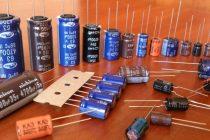 Как измерить ёмкость конденсатора мультиметром?