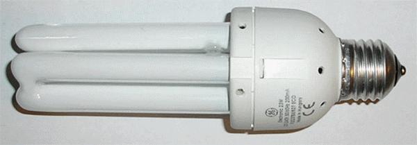 Замена эпра в светильниках