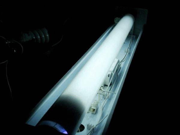 Эпра для люминесцентных ламп