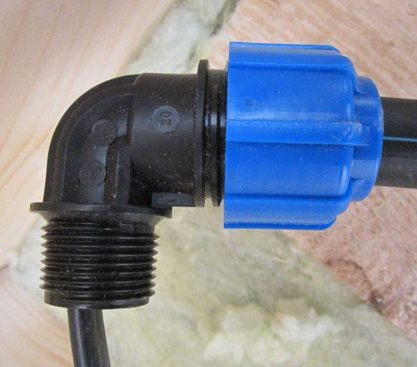 Фурнитура для соединения труб
