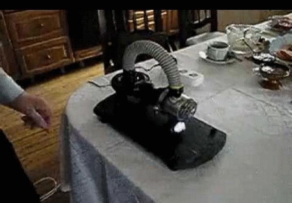 Теплогенератор