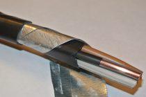 Элемент БСК со стальной броней